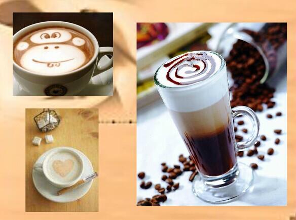 创业项目之星座咖啡店