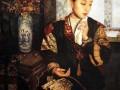 王俊英人物油画作品欣赏 (24)