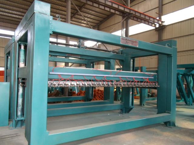 云南地区最大的加气块设备厂/加气混凝土设备商
