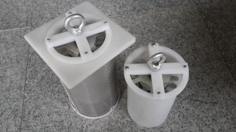 磁铁滤网CW-D,CW-C厂家直供磁铁滤芯