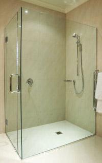 淋浴房套装 玻璃淋浴房配件 浴室移门配件