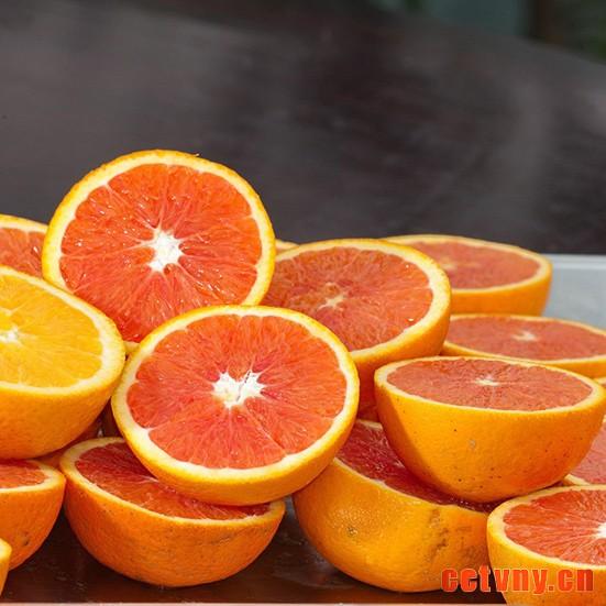 红内脐橙15